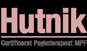 Psykoterapeut Tina Hutnik
